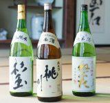 日本酒 桃川
